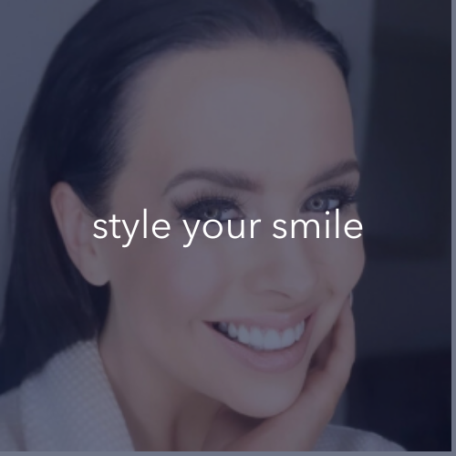 Seven Social - Style Your Smile Case Study